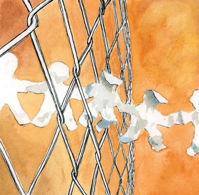 La palabra insegura: los niños indocumentados frente al sistema migratorio de Estados Unidos