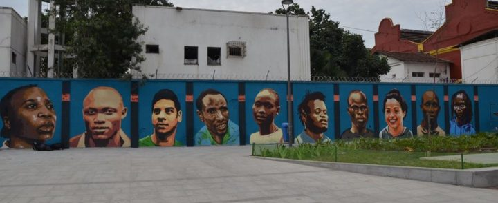 E como ficam os refugiados após os Jogos Olímpicos?