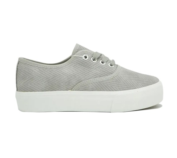 Tenis Beverly Hills Polo Club 6208 Gris 1