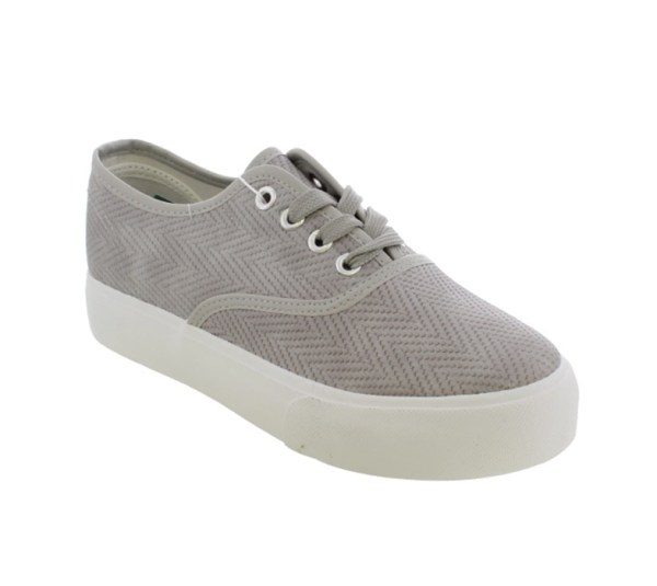 Tenis Beverly Hills Polo Club 6208 Gris