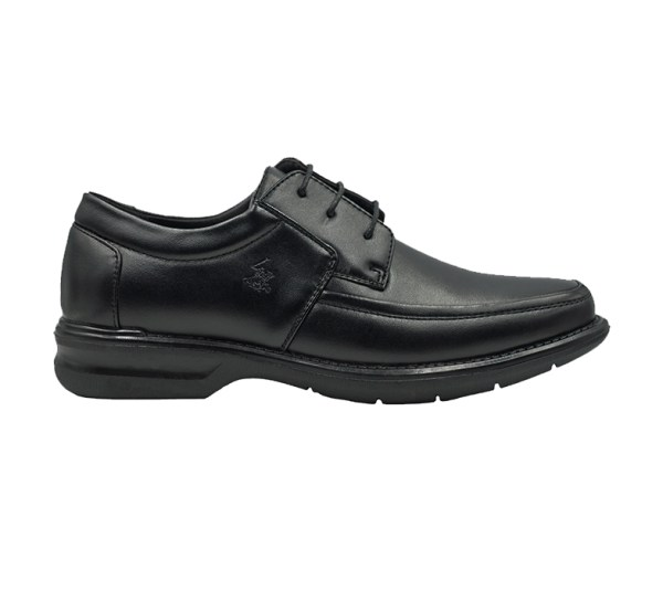 Zapato Beverly Hills Polo Club Ing Negro 002