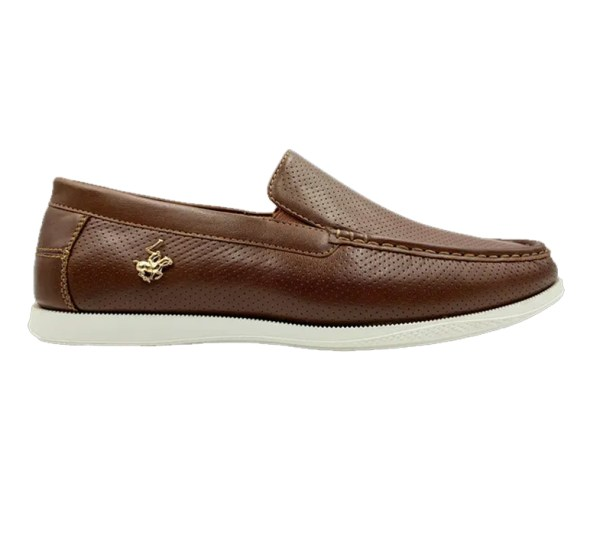 Zapato Beverly Hills Polo Club Sim Cafe 0001 Layer 2