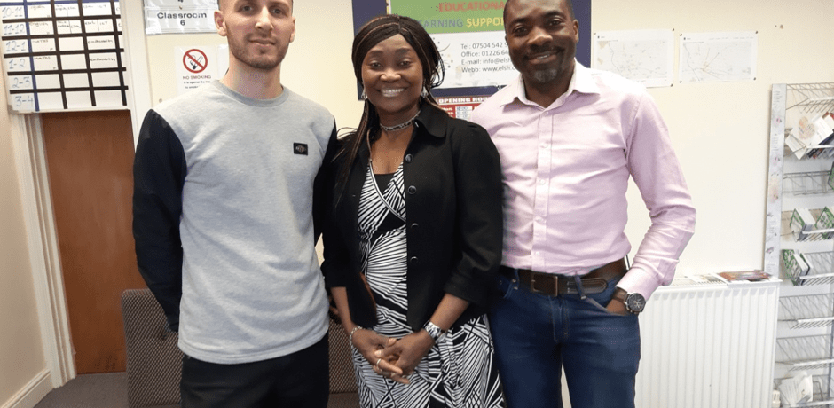 New Frontiers, New Partners: Migrant Action in South Yorkshire