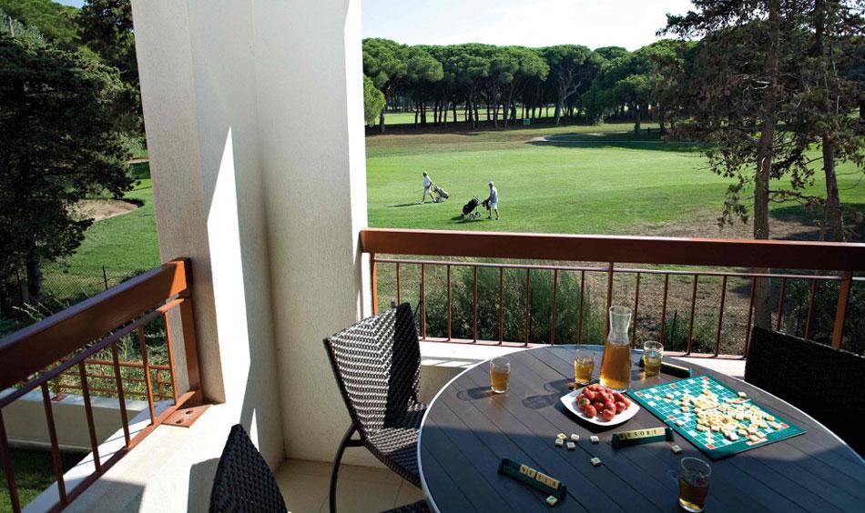 Côte d'Azur Mimozas-Resort-Cannes-La-Napoule