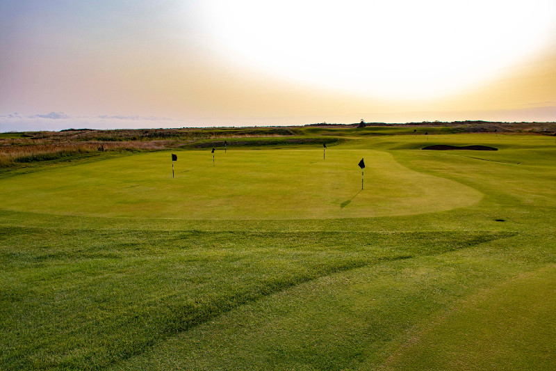 The Prince's Golf Club