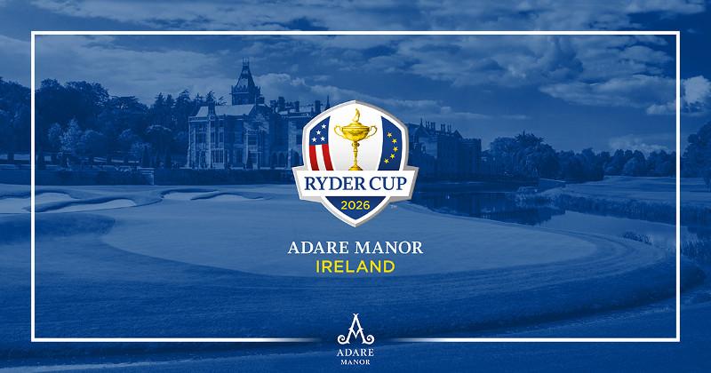 Ryder Cup  2026