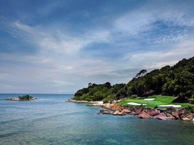 Bintan Golf Club