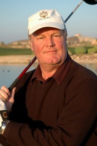 Jan E. Espelid, The Migrant Golfer