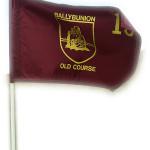 Ballybunnion flaggan