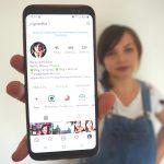 Instagramowe konta donauki języka niemieckiego