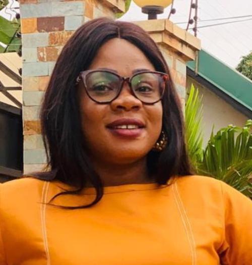 Henrietta Asante