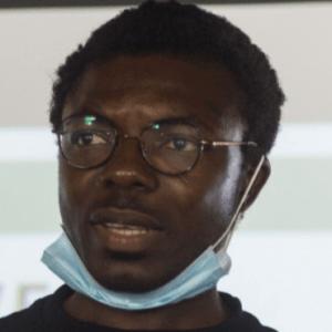 Evans Awuni