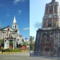 Famous Attractions in Iloilo, Philippines