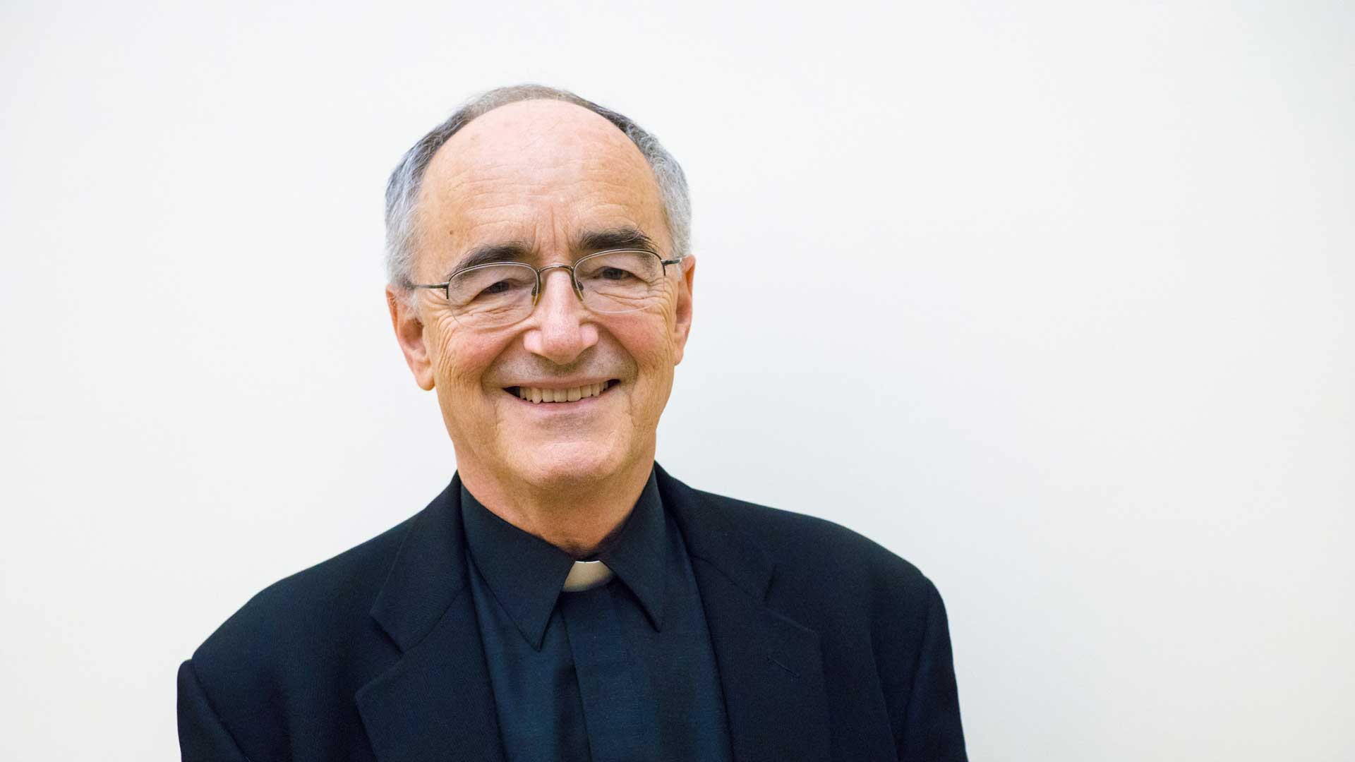 Migrants & Refugees Section - Fr. Michael Czerny, SJ