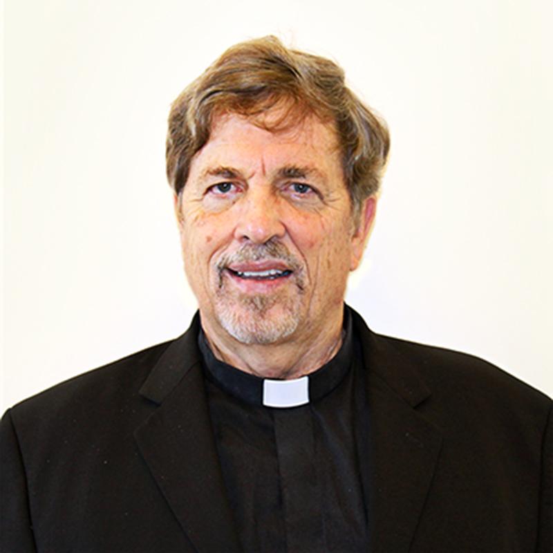 Fr. Robert Stark S.S.S Photo