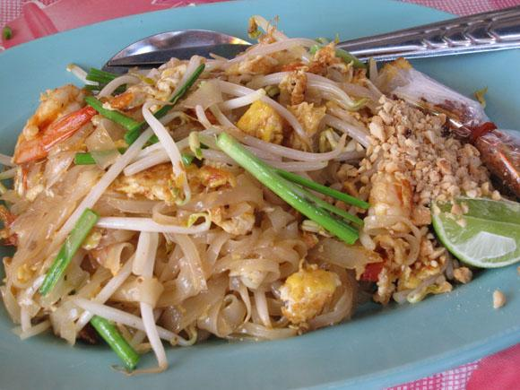 Pad Thai 100 Thai Dishes to Eat in Bangkok: The Ultimate Eating Guide