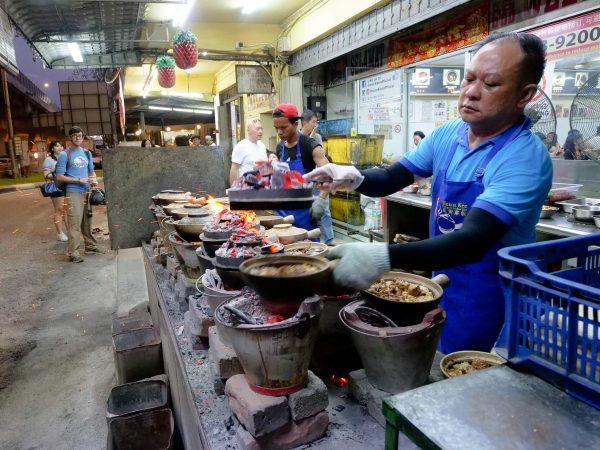 Indonesia Food Rate