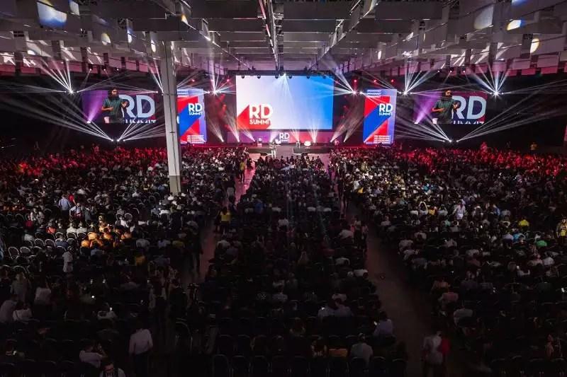 rd summit 2019