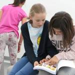 Kinderkulturakademie Zurich Migros Musem Fur Gegenwartskunst