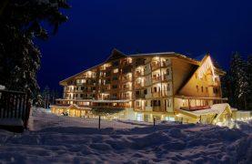 ICEBERG HOTEL 4* – Borovec