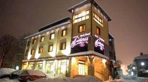 GARDENIA PARK HOTEL 4*