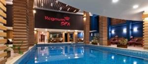 REGNUM HOTEL & SPA 5*