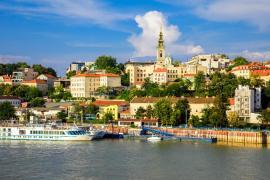 Меѓународен саем за автомобили во Белград, 2020 година