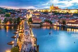 Прага, Дрезден и Виена Велигден за Велигден