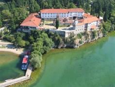 Хотел Св. НАУМ Охрид