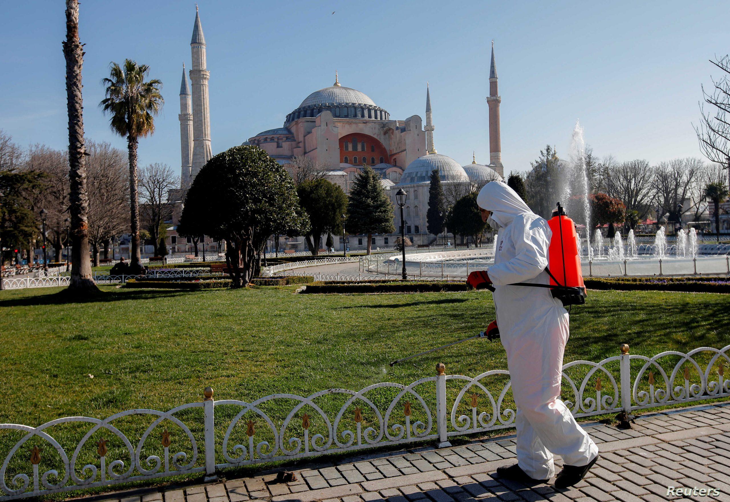 Важна информација за сите патници што ќе патуваат во Турција!