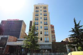 8ми Декември – Grand Hotel Palace 3* – Корча, Албанија