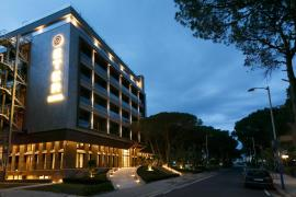 Read more about the article ETER HOTEL 4* ДРАЧ