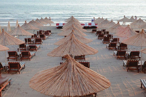 Read more about the article BLUE MARINE RESIDENCE HOTELS 4*- ДРАЧ