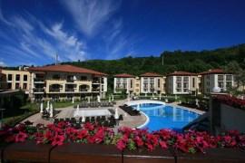 Read more about the article Pirin Park Hotel 5*- Sandanski, Bulgaria 2021