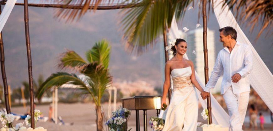 Guayabera para boda