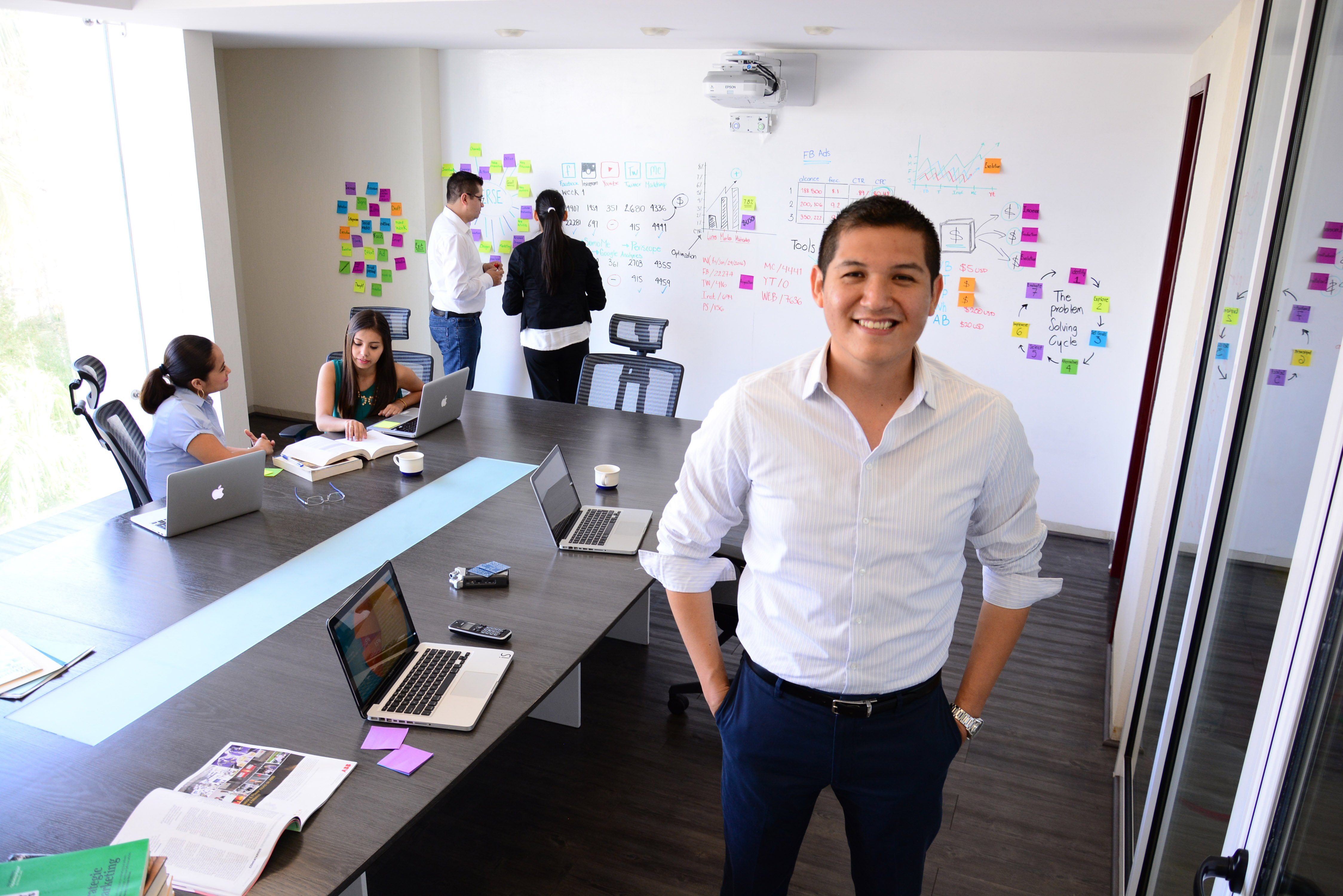 Audacia, Empresario Vs Emprendedor, Desarrollo Personal Y Más Con Aaron Benitez, CEO De Grupo Verse