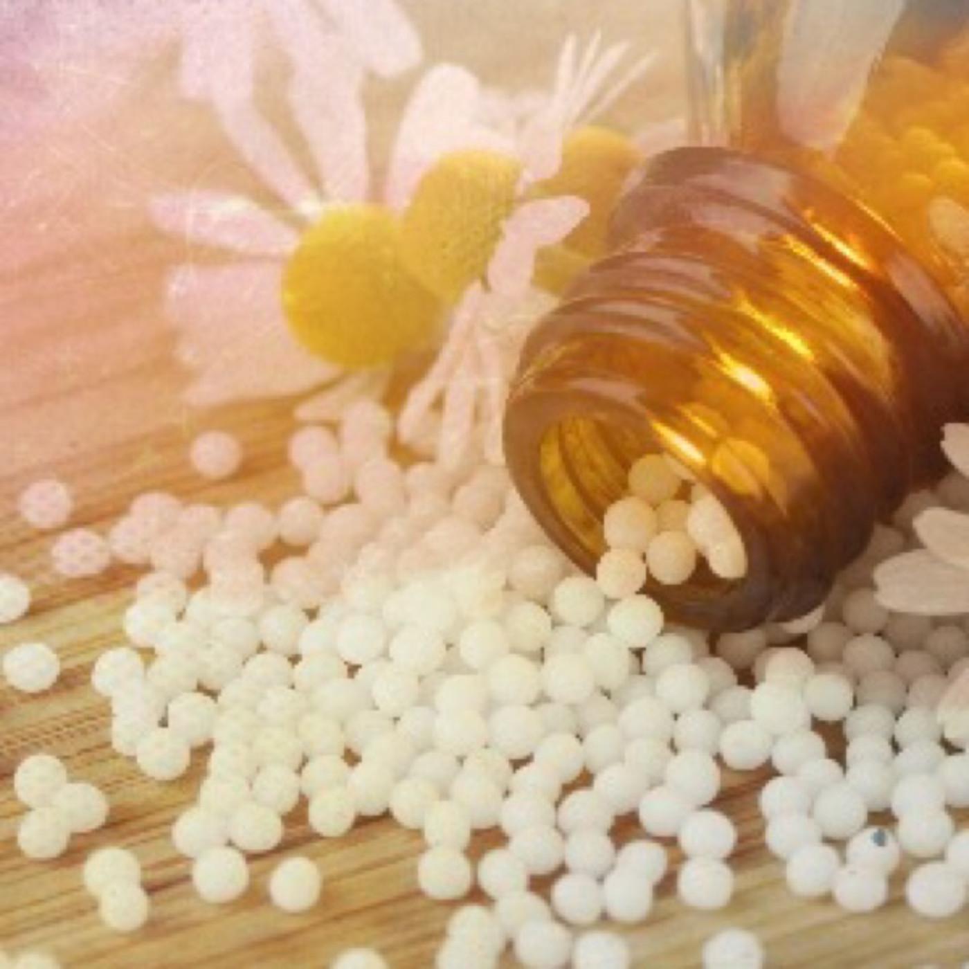 El Fraude De La Homeopatía