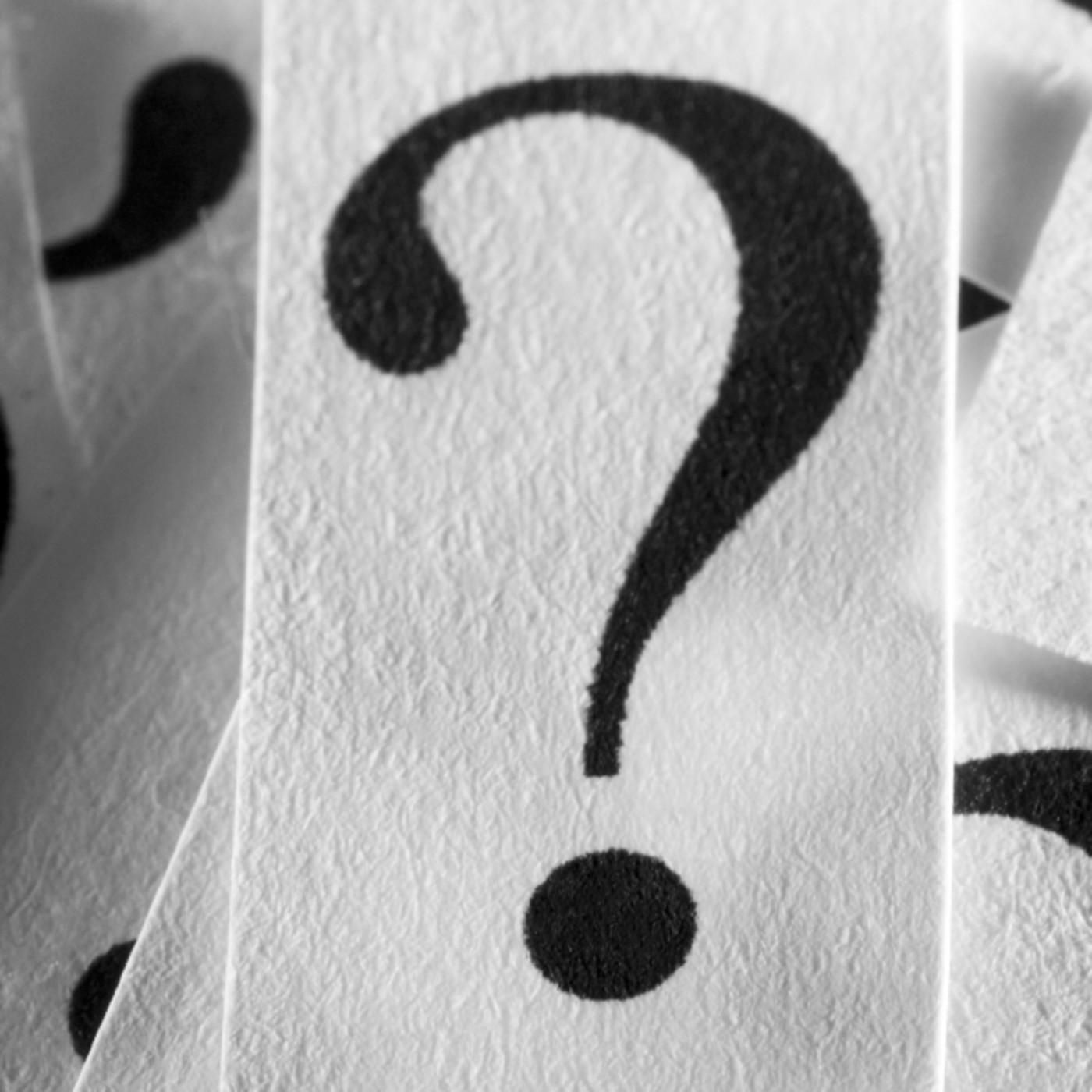 Julio 27 2015 – ¿Por Qué?