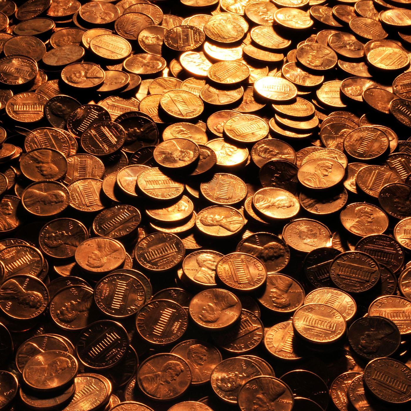 Los Centavos Hacen Los Pesos