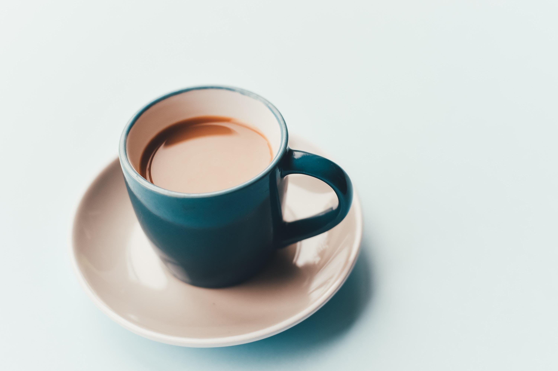 El Mito del Café