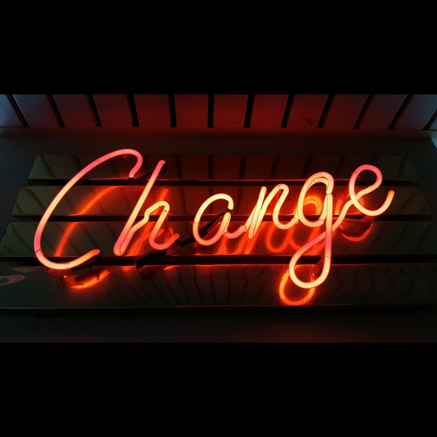 Qué Difícil es Empezar (O cómo cambiar un hábito)