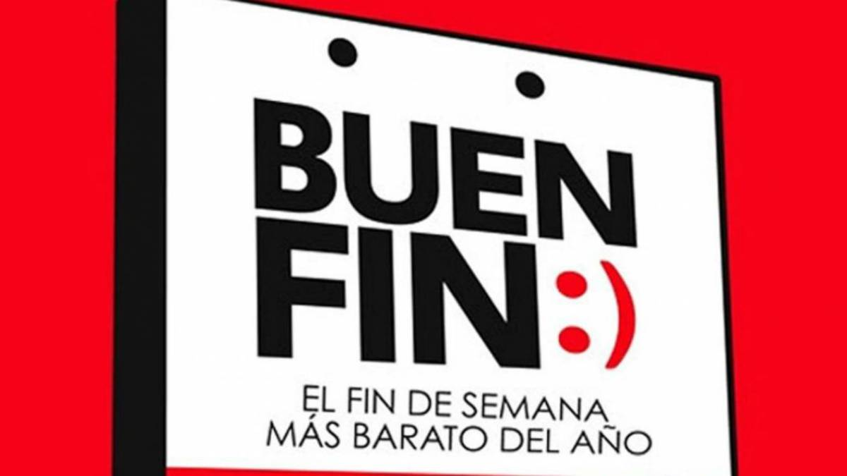 El Buen Fin, Black Friday Y Demás