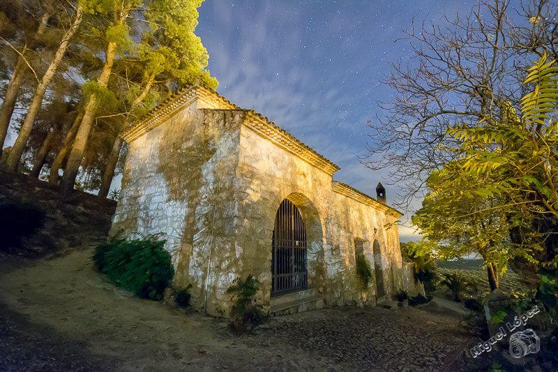 Torredonjimeno - Ermita del Calvario