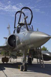 Mirage 2000 francés