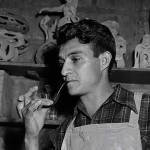 Recordando al Escultor José Horacio Betancur  a sus 62 años de muerto !