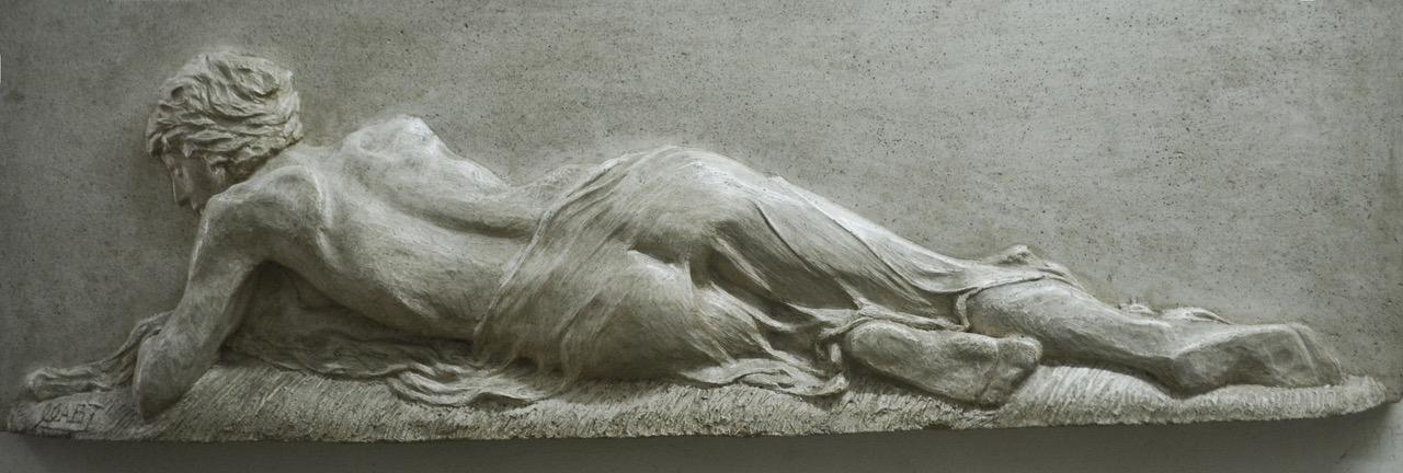 Historia Artistica Miguel Ángel Betancur T. Escultor27