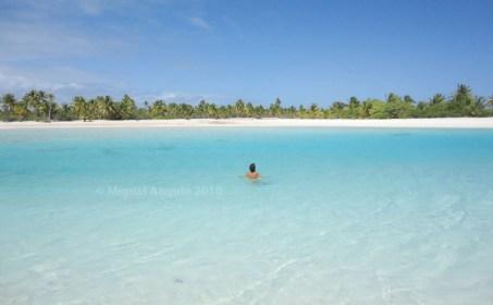 Atoll de Kaukura (Tuamotu)