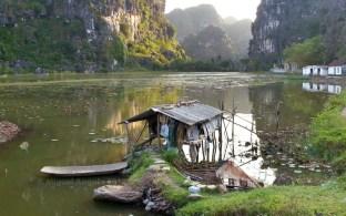 Trang An (Vietnam nord)