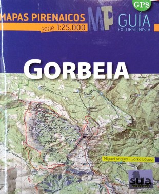 Gorbeia A