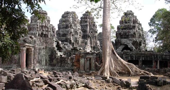 Angkor Ta Som